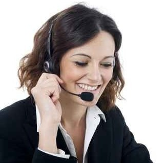 Call Centre Girl
